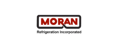Moran Refrigeration Logo