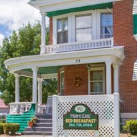 Miami Erie Canal Bed and Breakfast