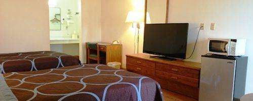 Room from Wapak Inn