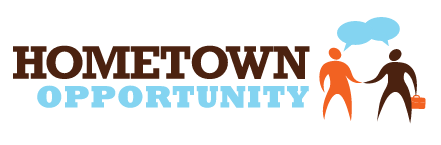 Hometown Opportunities link
