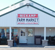Niekamp Farm and Flear Market