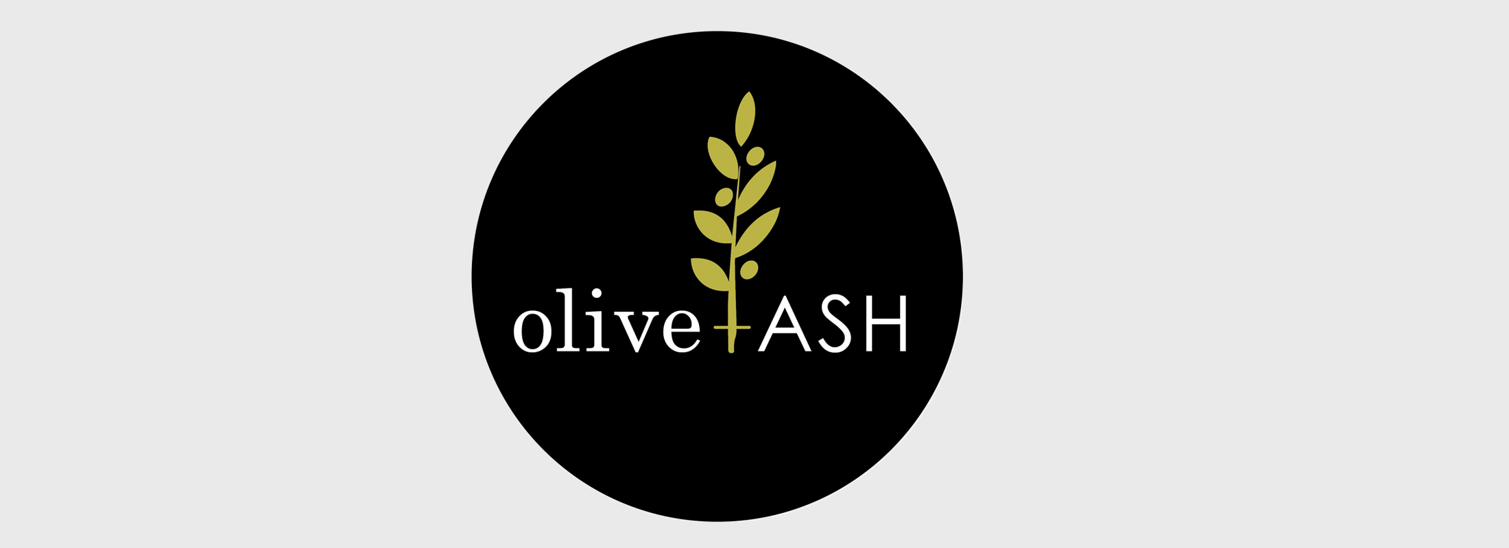 Olive and Ash logo