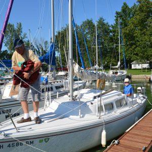 Boat Club 2