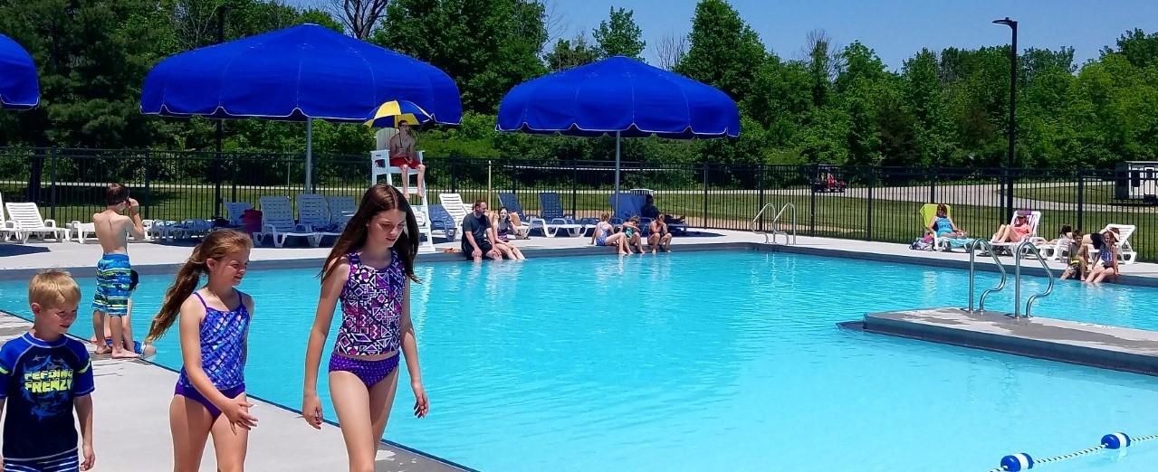 Swimming Pools - Greater Grand Lake Visitors Region